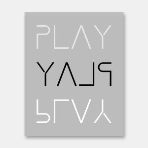 Play print