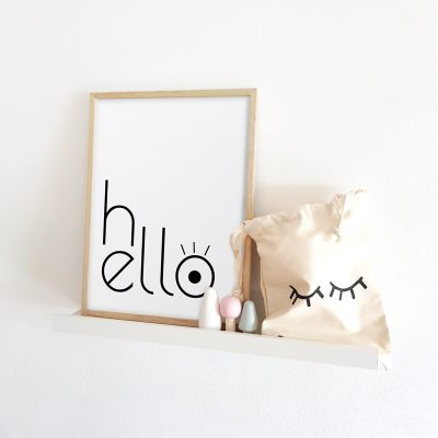 hello print by limitation free